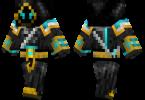 battlemonk