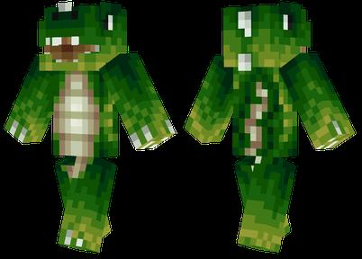 绿色恐龙arget=