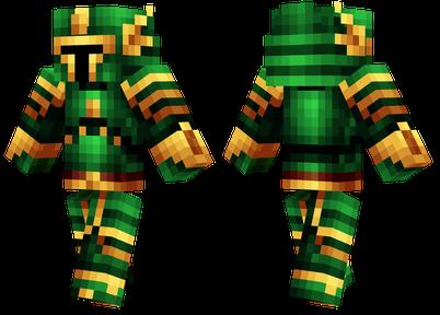 绿色骑士arget=