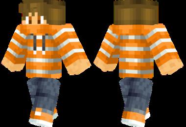 orangestripes