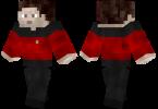 redstartrekuniform