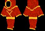 redwizard